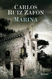 """""""Marina"""" de Carlos Ruiz Zafón"""