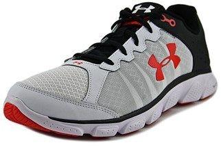 Under Armour Micro G Assert 6 Men Us 10.5 Multi Color Running Shoe.
