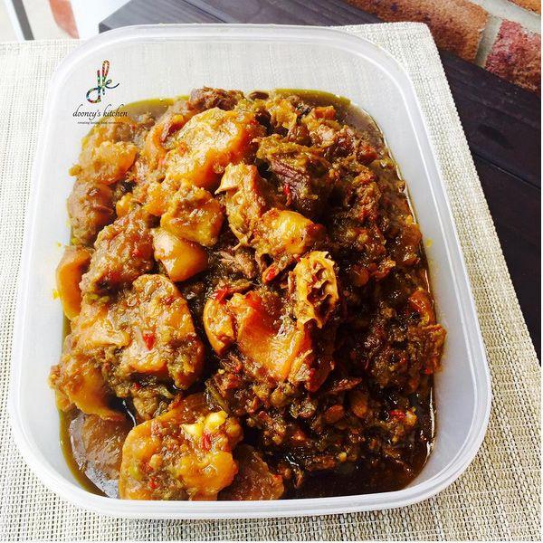 Dooney S Kitchen Stew