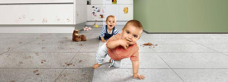 A Kärcher gőztisztítóival Ön és egész családja élvezheti a foltmentesen tiszta otthont vegyszerek használata nélkül. https://www.kaercher.com/hu/haz-es-kert/goztisztito.html