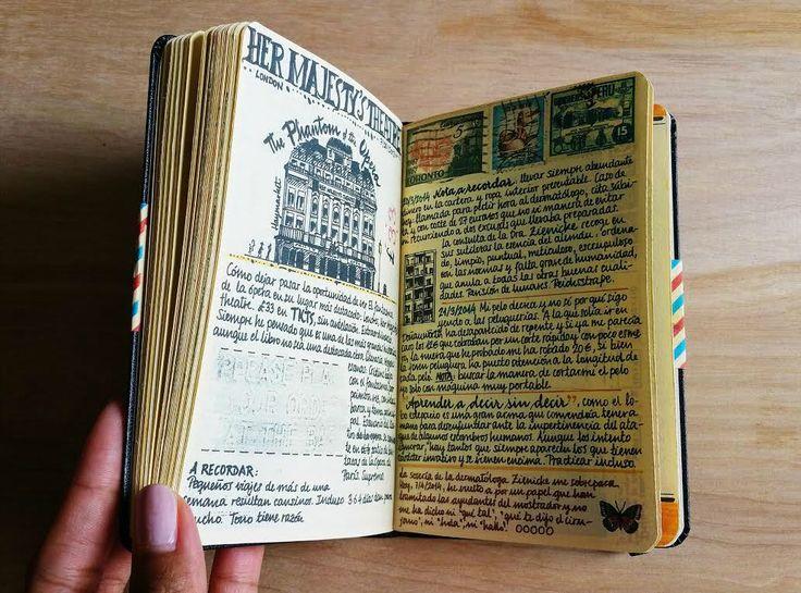 Good Mail Days- The Orange Manuscript / Seaweed Kisses