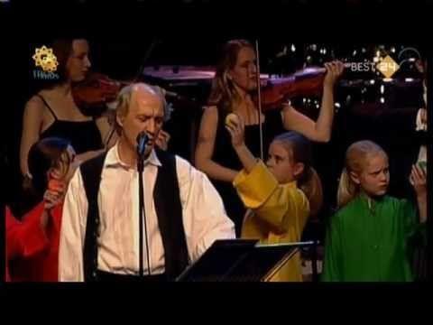 Herman van Veen  De Neus!