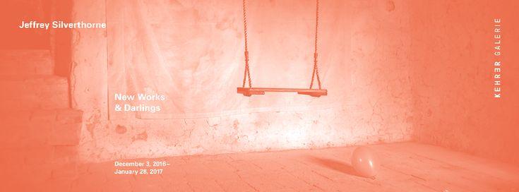 """Vor wenigen Tagen eröffnete diese Kunstausstellung in Tiergarten/Schöneberg: Jeffrey Silverthorne   New Works + Darlings   Kehrer Galerie   02.12.-28.01.2017 by bis 28.01.   #0934ARTatBerlin   Kehrer Galerie zeigt ab dem 02. Dezember 2016 die Ausstellungen""""New Works & Darlings"""" des Künstlers Jeffrey Silverthorne. Nach den musealen Retrospektiven in den Hamburger Deichtorhallen in diesem Sommer und im Musée Nicéphore Niépce (2014/2015), sowie im Foto ART at Berlin"""