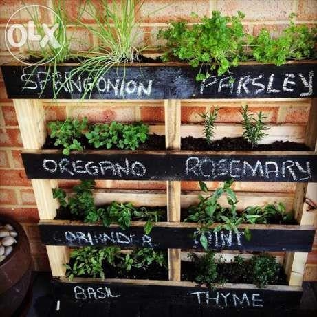 Meble z palet, ogród, taras, półki Mielec - image 1