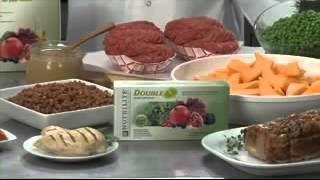 Quieres saber como la nutrición te puede llevar a la libertad financiera? www.saludylargavida.jimdo.com