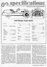 image result for morgan 3 wheeler specification | cycle ... wheeler diagram wiki