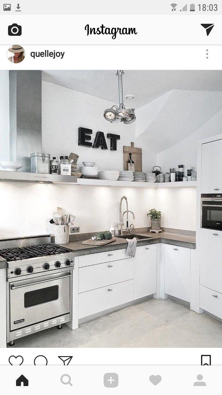 18780 best Cocinas, Küchen, kitchen images on Pinterest | Kitchen ...