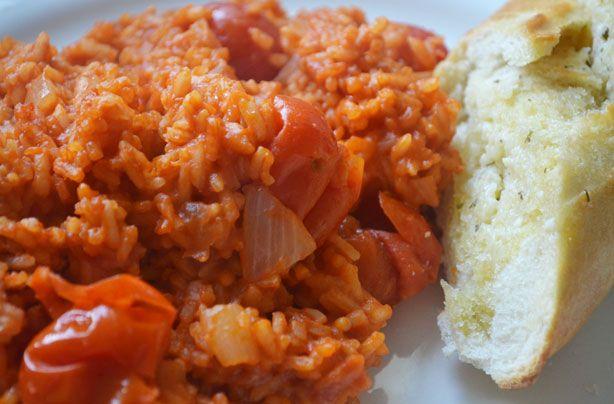 Tomato risotto recipe - goodtoknow