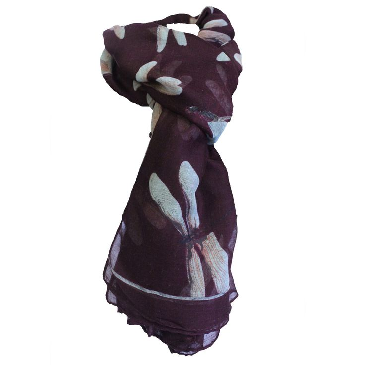 Countrylife Scarves - Dragonflies | Hip Angels