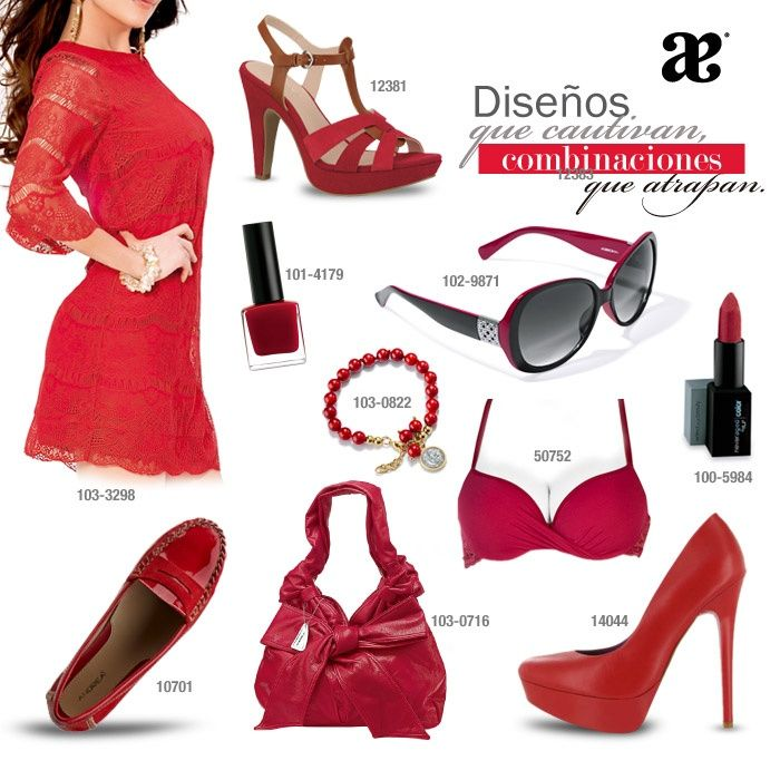 Discover your look!