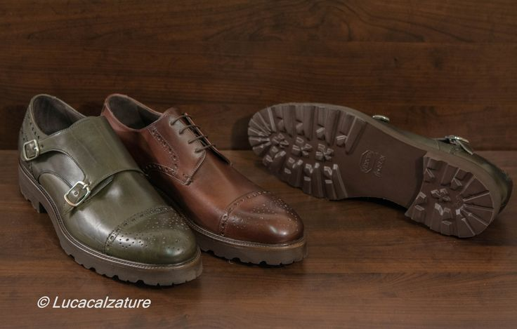 Scarpe eleganti con suole vibram a partire da 145  #lucacalzature #shopping #shoes #man  Www.lucacalzature.it