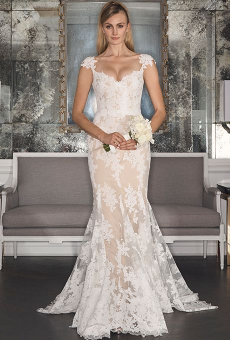 Romona Keveza Wedding Dress - Fall 2017