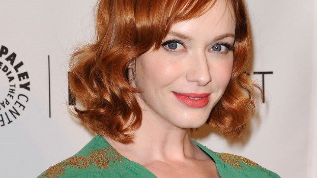 Makeup Tips From the Hottest Redhead in Hollywood - Everyday Health