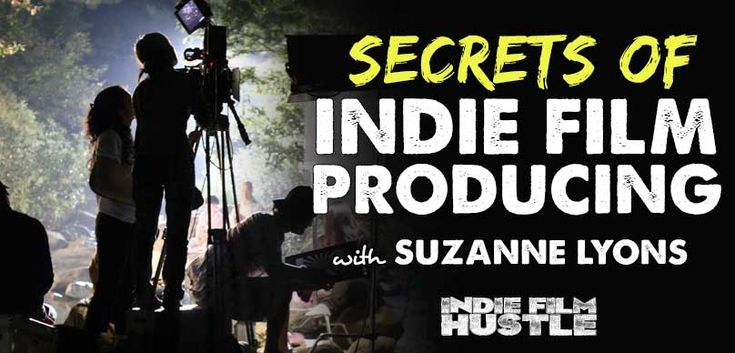 Secrets of Indie Film Producing with Suzanne Lyons This week on the show we have a returning guest, Indie Film Producing guru Suzaane Lyons. Suzanne Lyons is president/producer of Snowfall Films, Inc. and to date has produced or exec produced twelve feature films with budgets that range from $200,000 to $10 million.  Suzanne has worked with…