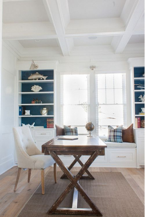 Perfect :: Coastal Home Monday Pins #5 :: | Home, Mondays And Spaces