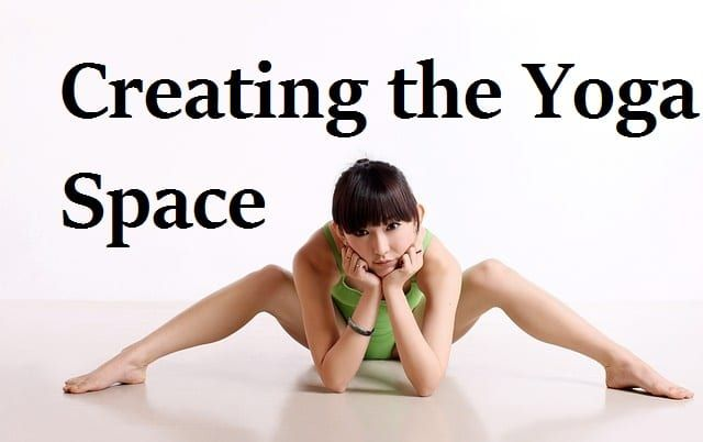 Establishing a special place in your home where you and your child can share yoga time will only enhance the experience. The best yoga space in your home will be one that is relatively quiet and distraction free, has nice light, a safe, solid floor, an open wall, and room for a couple of …