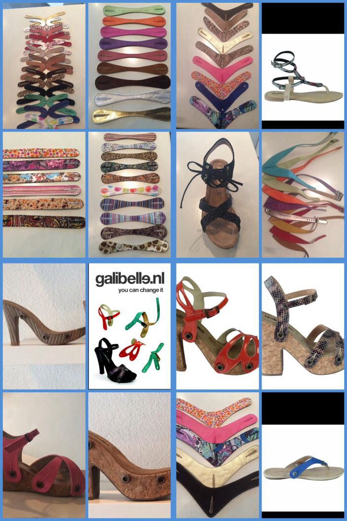 Galibelle schoenen