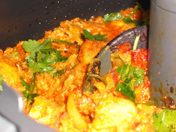 Chicken Tikka Masala - need to try this too