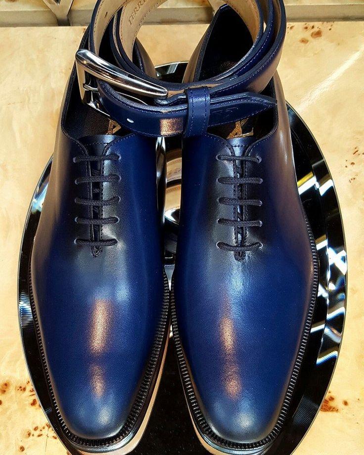 #Zapatos Terrible Enfant #Shoes #Footwear #Scarpe #Chaussures #Pantolfi