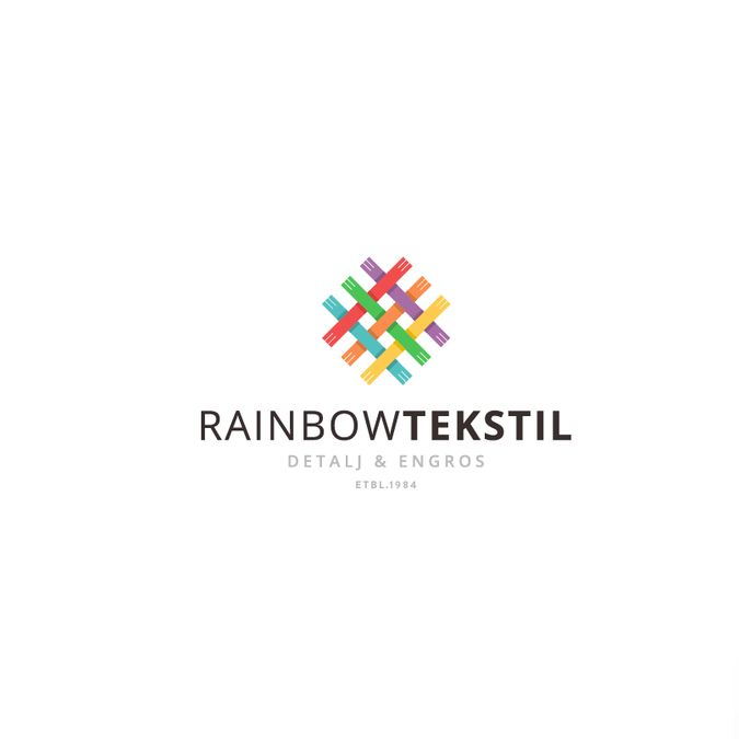 Create a logo for a textile business which needs a ...