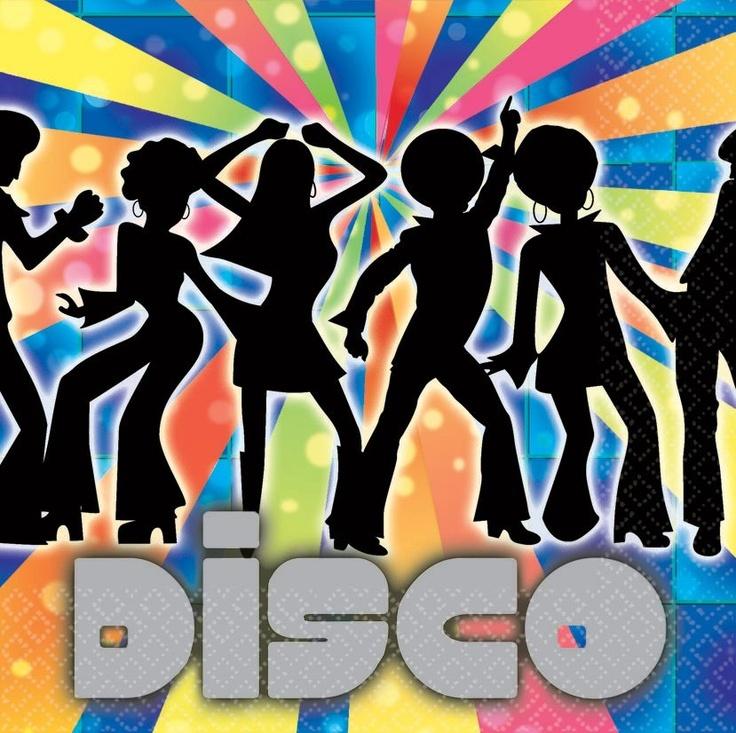 Disco-Dance Fever