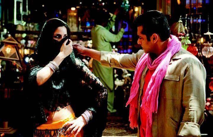 'Ek Tha Tiger' Movie Review & Ratings – Salman & Katrina Kaif Together