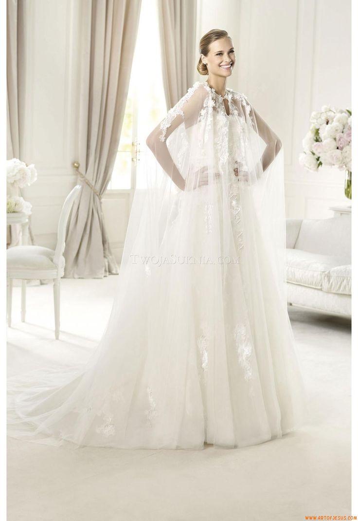 Buy Wedding Dress Pronovias Ulami 2013 At Cheap Price