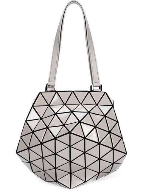 """Achetez Bao Bao Issey Miyake sac porté épaule """"Bao Bao"""" en Anastasia Boutique from the world's best independent boutiques at farfetch.com. Over 1500 brands from 300 boutiques in one website."""