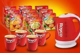 royco minute soup - Google zoeken