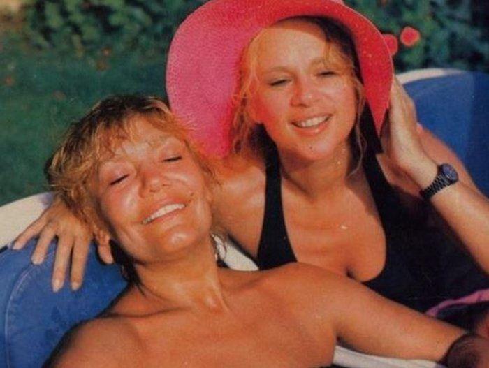 ΚΕΡΔΟΣ - Αλίκη, Έλλη,Τζένη, Ζωή, Μελίνα: Αληθινές σταρ με μαγιό