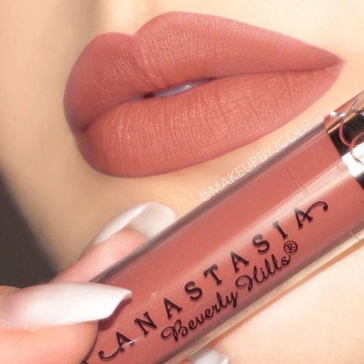 Ashton + Stripped liquid lipsticks @makeupbyjcole  #anastasiabeverlyhills