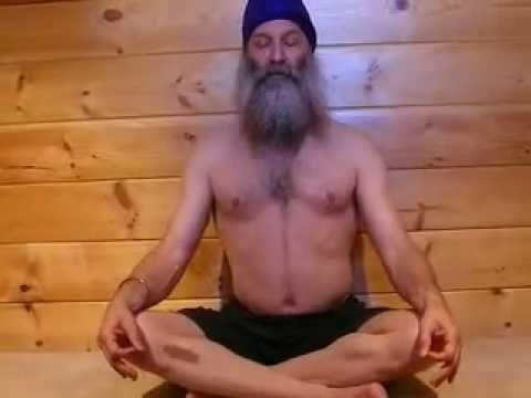 Respiración de Fuego • Comunidad Kundalini Yoga