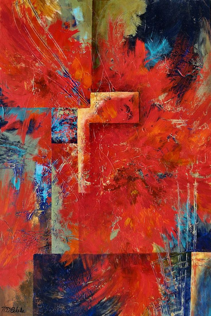 Nancy Eckels Abstracts