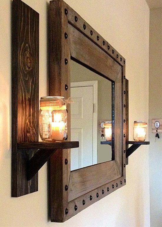 Best 25 Wall candle holders ideas on Pinterest Candle wall