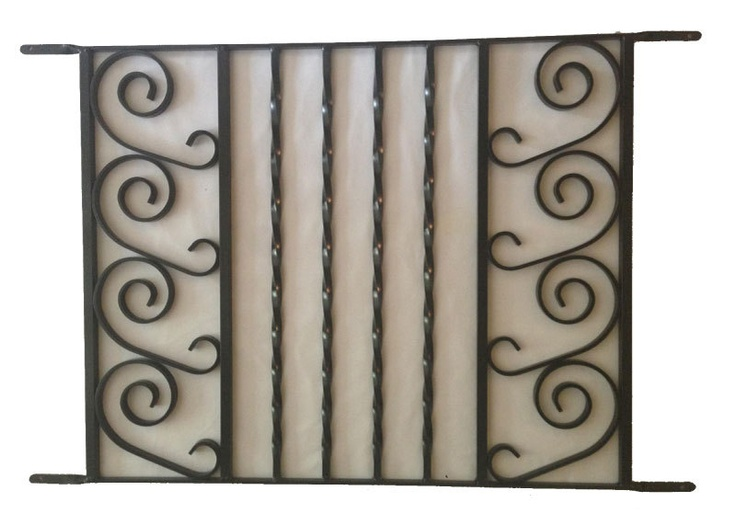 11 Best Screen Door Grills Images On Pinterest Aluminium