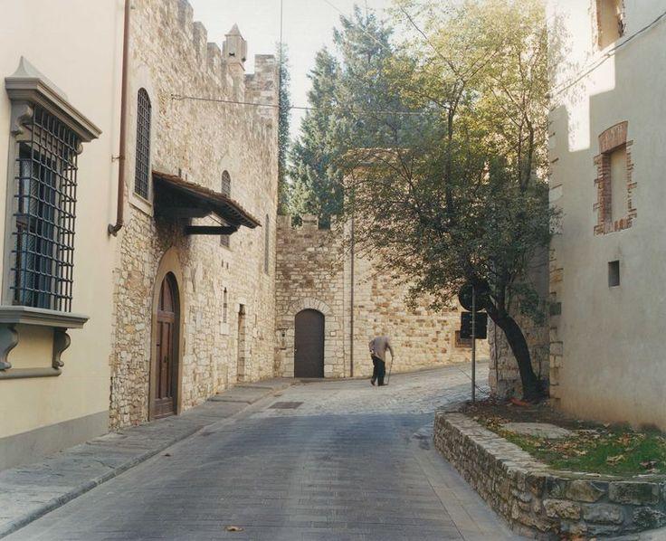 Headquarter in Calenzano - Tuscany #castello #calenzano #toscana #viadelcastello #borgo #firenze #tuscany #headquarter