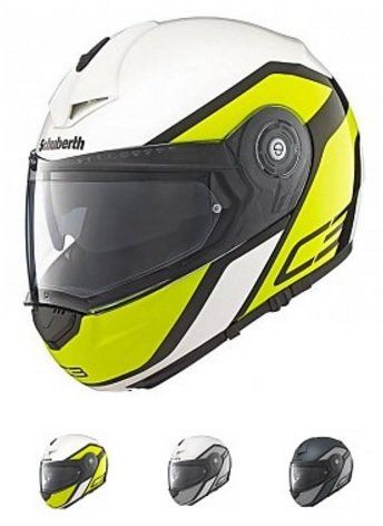 Casco schuberth C3 PRO observer yelow http://www.tecnimoto.com/es/productos/cascos/cascos-abatibles/casco-schuberth-c3-pro-observer-yellow.html