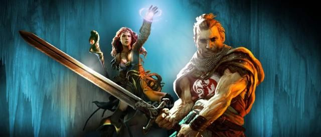 Pagina dedicata interamente ai giochi MMORPG: news, video e recensioni.