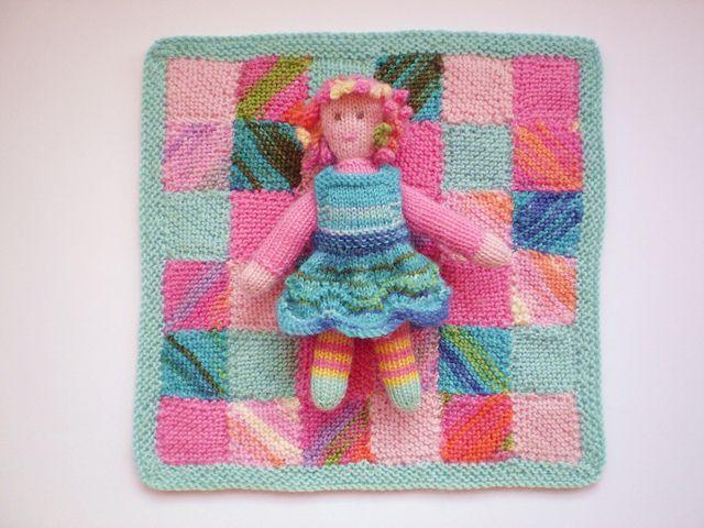 124 Best Knitted Dolls Images On Pinterest Knitted Dolls Knitting