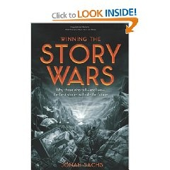 23 best books by podcast guests images on pinterest kindle book winning the story wars why those who tell and live the best stories will rule the future by jonah sachs incredible book on the art of storytelling fandeluxe Images