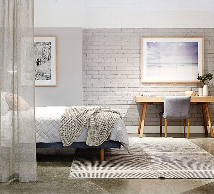 bedroom love // jardan