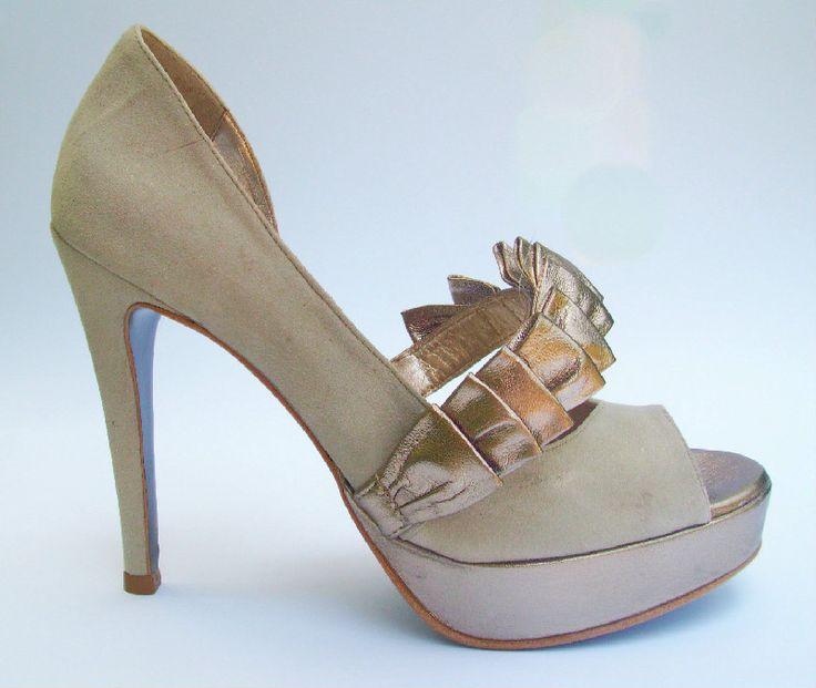 Gorgeous Charmas Heel $349 New Summer arrivals 2014