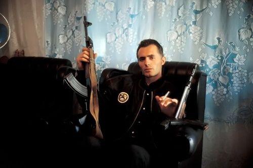 Albanian Mafia Also info here
