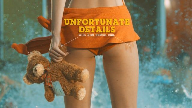 Part II of the 'Unfortunate Details' experiments // Pay attention as there will be a pop-quiz afterwards.   Written & Directed by: Saman Kesh  #UnfortunateDetails  http://samanftw.com  https://twitter.com/ghibli303  Narrator: Bret Easton Ellis Production Company: 890 Productions  In Association with: Skunk // http://www.skunkus.com Executive Producer: Matt Factor Producer: Jason Colon Video Commissioner: John Moule Band Performance: Rokkit // http://www.rokkit.tv  Cinematogra...