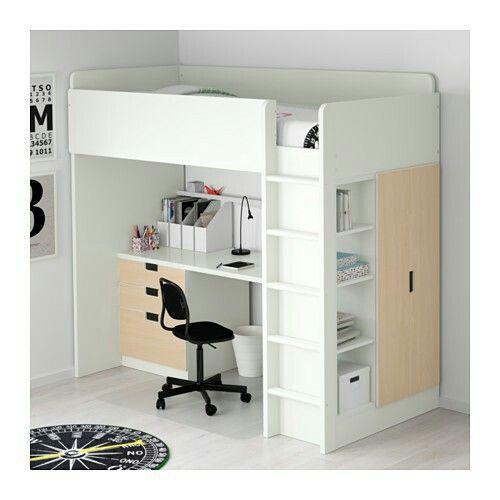Quarto super fofo/ cama/IKEA-325€😍
