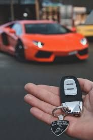 Lamborghini Aventador Key Car Image Idea