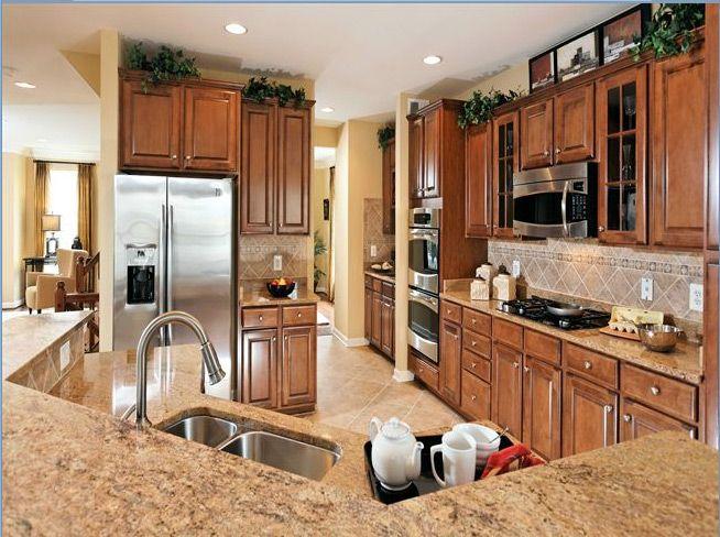 26 besten Kitchen Bilder auf Pinterest | Küchen, Küchenumbau und Granit