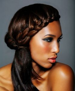 pictures-french-braid-black-hairstyles