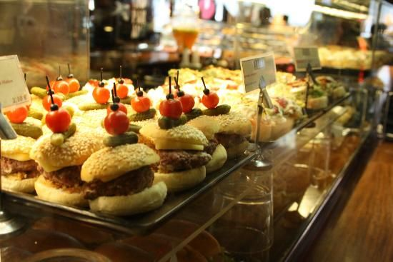 Best Tapas In Madrid | Tapas Tour In Madrid Reviews - Madrid, Community of Madrid Attractions ...