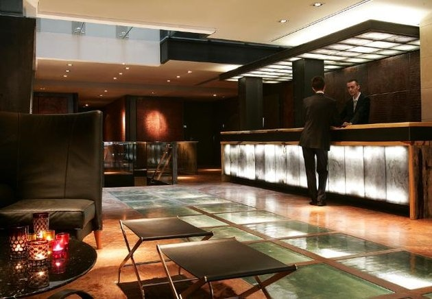 Hotel Granados 83 | Barcelona
